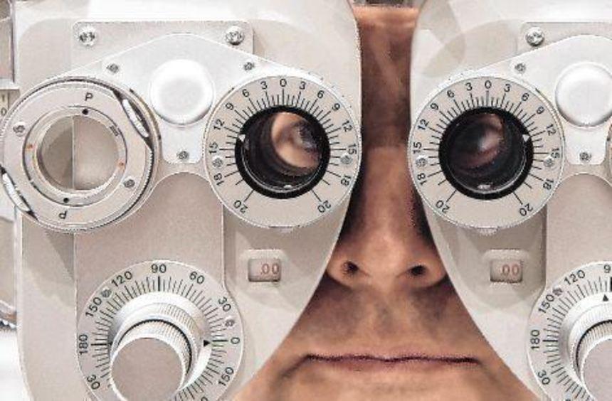 Wellness für die Augen - Mannheimer Morgen