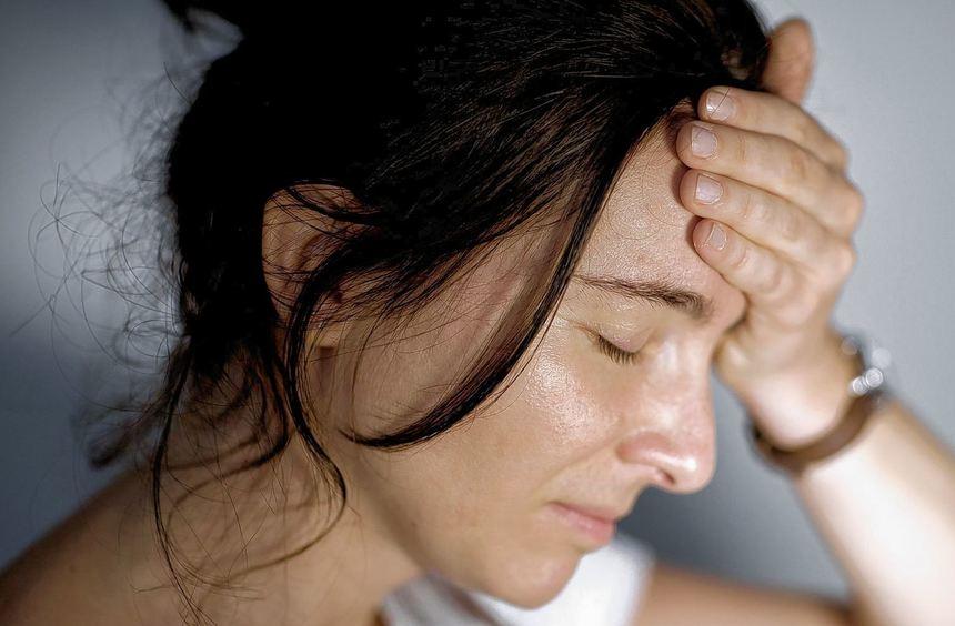 Rund 20 Prozent der Bevölkerung leiden über einen längeren Zeitraum in ihrem Leben unter Schmerzen, ...