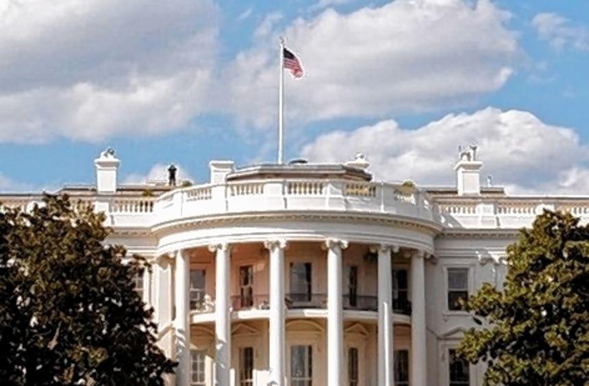 Aus dem Weißen Haus kommen derzeit unüblich viele Interna.