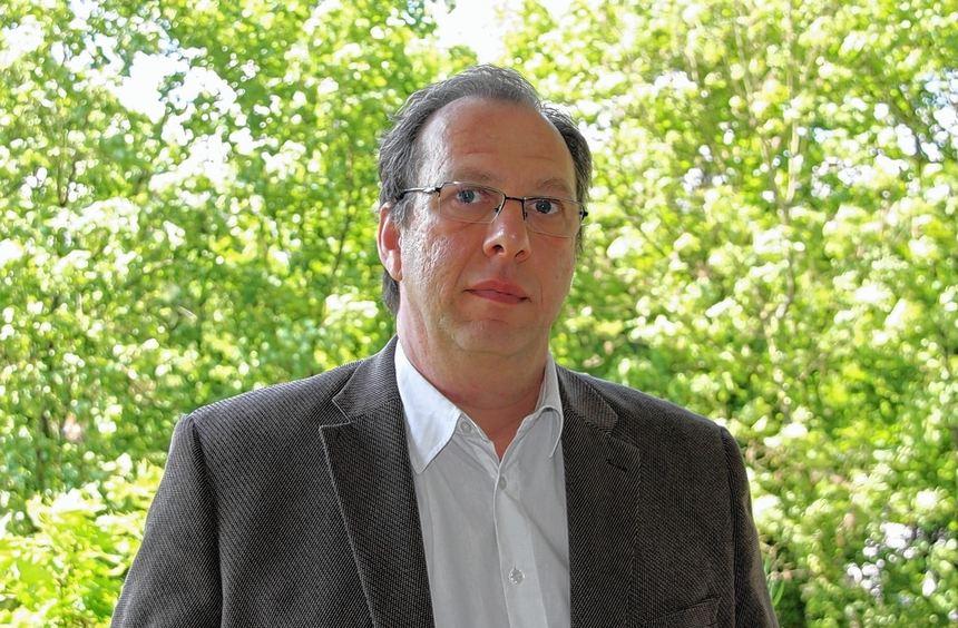 Pfarrer Reinald Engelbrecht wechselt von Schönberg nach Reichenbach.