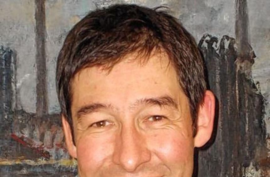 Rolf Schumacher wechselt von der Arbeitsverwaltung in die Politik.