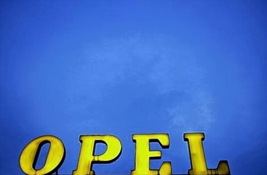 Den Opel-Werken drohen drastische Einschnitte.
