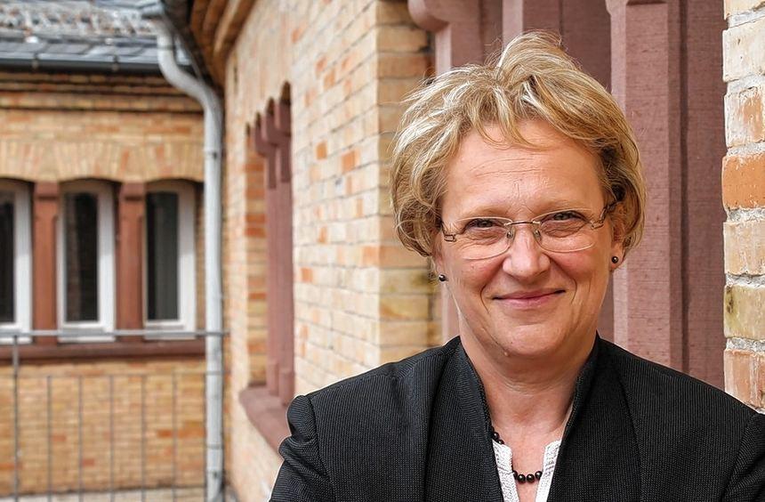 Nicolette Kressl ist seit zwei Wochen im Amt. In den nächsten Jahren muss sie Personal einsparen.