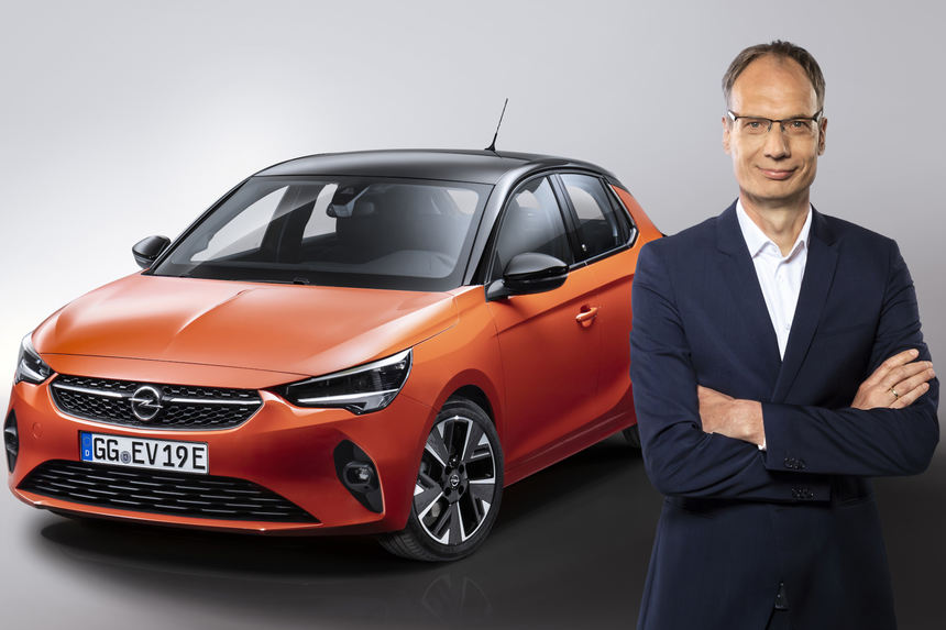 Elektromobilität - Opel: Eine Giga-Akkufabrik für Kaiserslautern