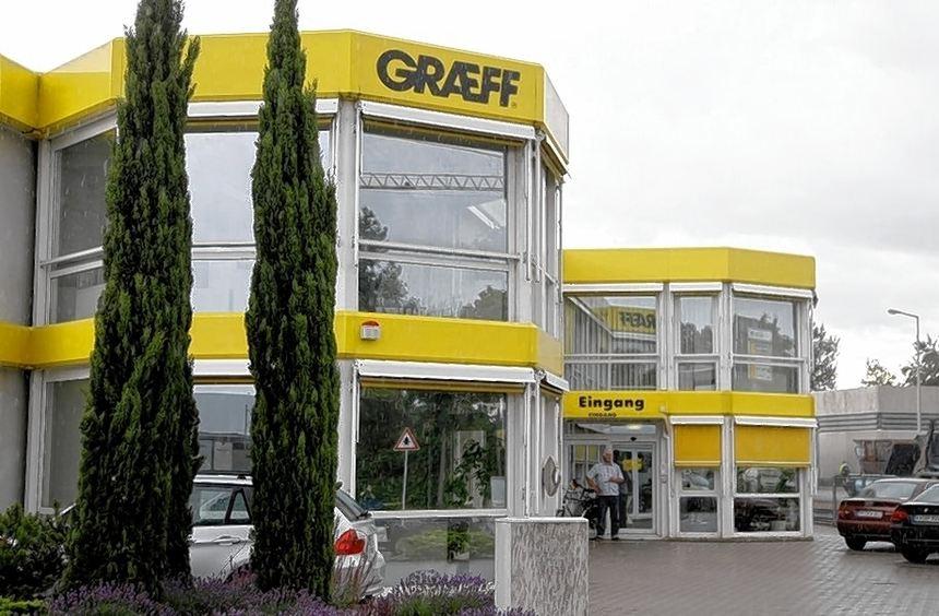 """""""Zwei Drittel des Wegs beschritten"""": Für Graeff sieht es besser aus."""