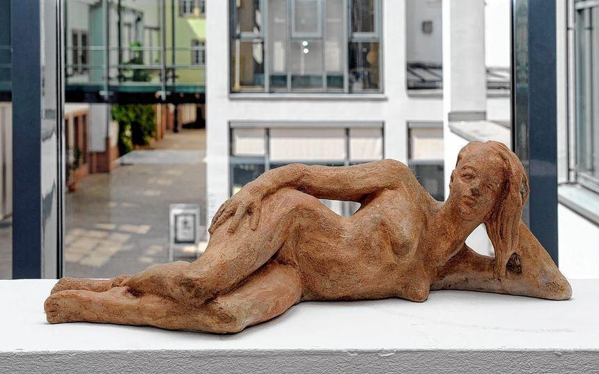 Hommage an den menschlichen Körper - Schwetzinger Zeitung ...