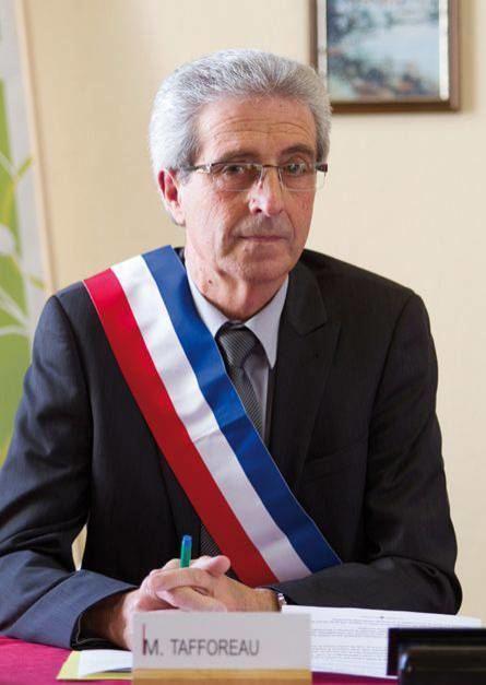 Starb im Alter von 69 Jahren: Luc Tafforeau.