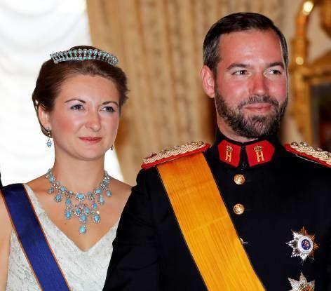 Luxemburg freut sich: Der Thronfolger ist da | Boulevard
