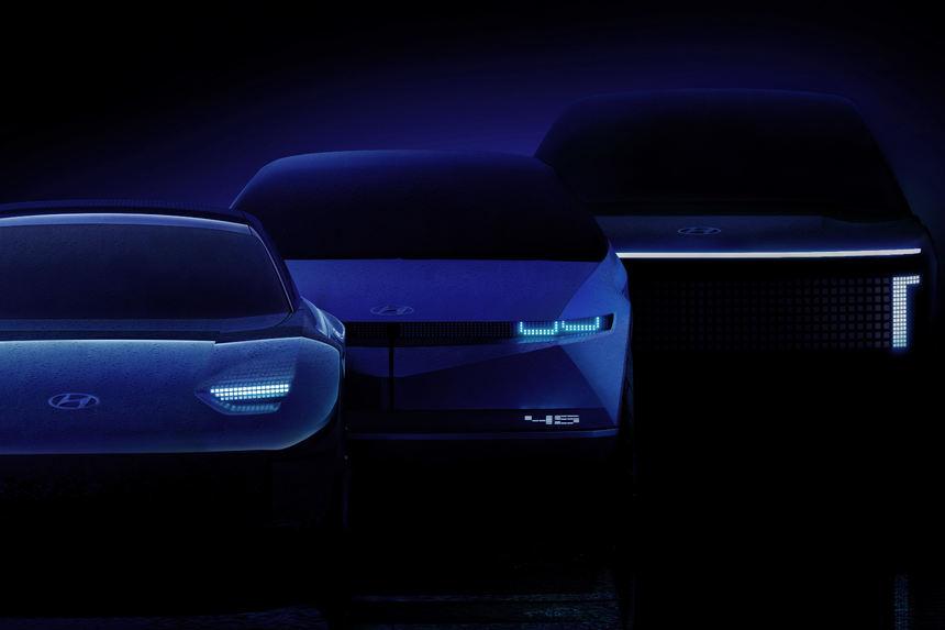 Hyundai schafft Submarke