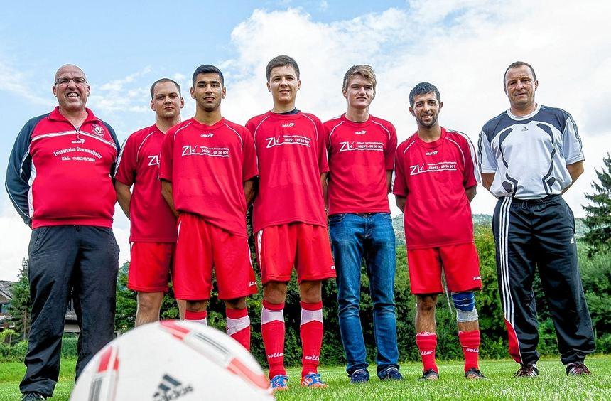 Viel vorgenommen hat sich der SV Zwingenberg für die kommende Saison in der Fußball-Kreisliga D. ...