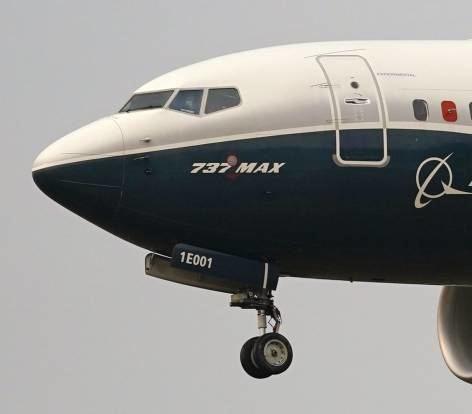 Boieng erlaubt Wiederzulassung von Krisenjet 737-Max