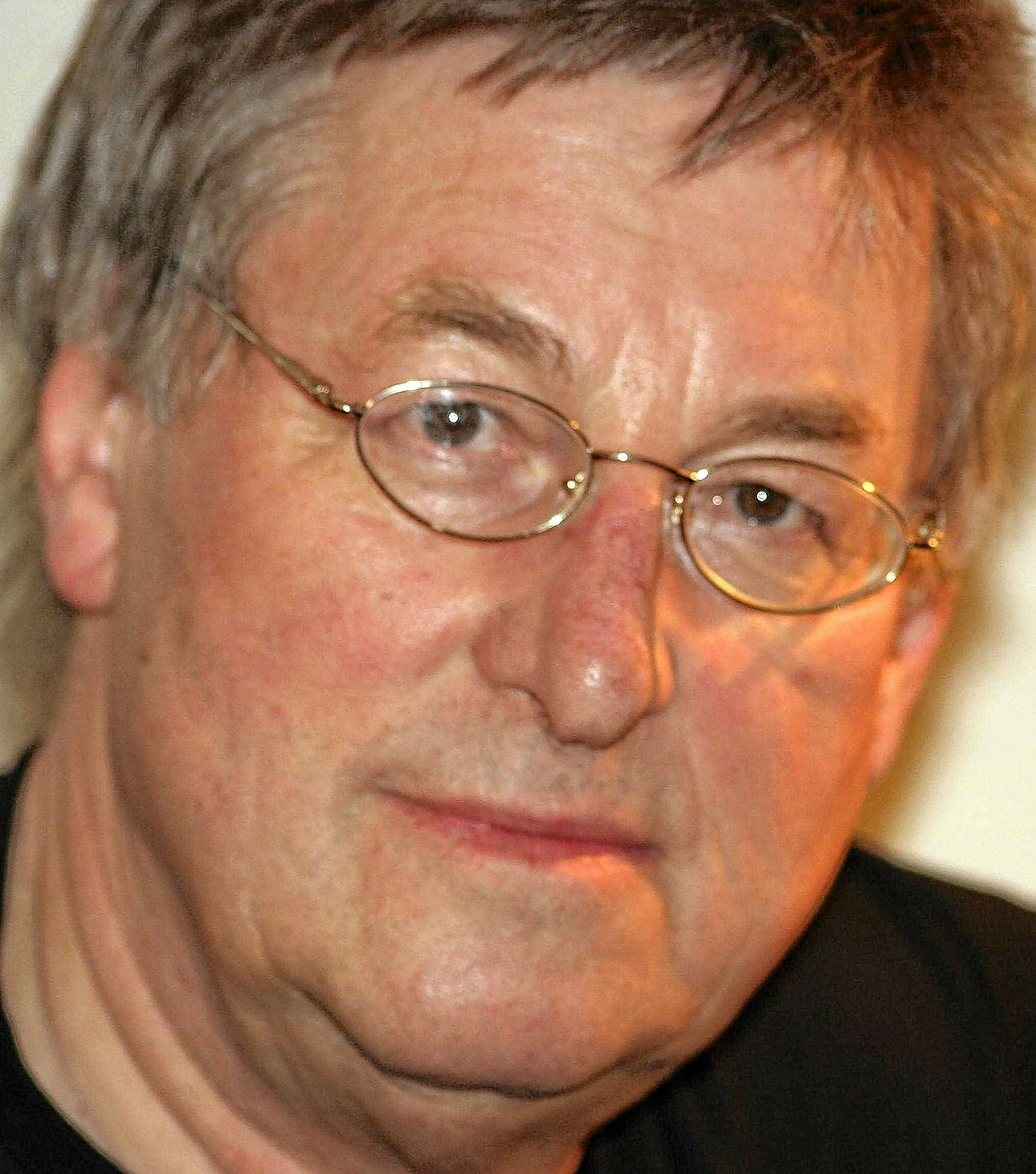 Professor <b>Klaus Eisenmann</b> ist musikalischer Leiter bei den <b>...</b> - image
