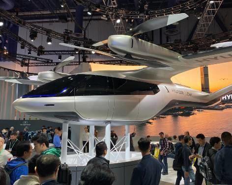 Nach der Fertigstellung von Roboterautos: Uber wirft auch das Lufttaxi-Projekt ab