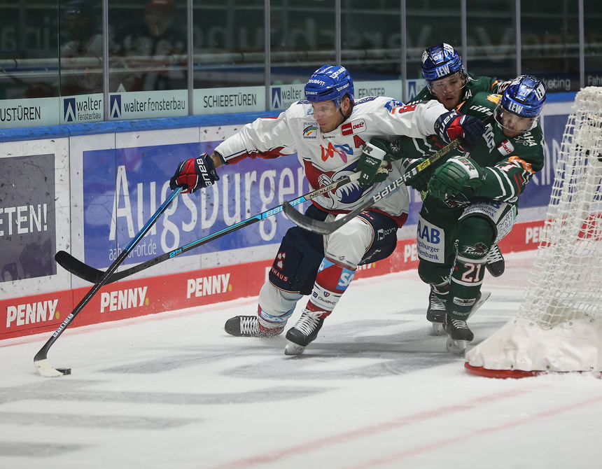 Augsburger Panther Liveticker