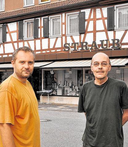 Straub Heppenheim