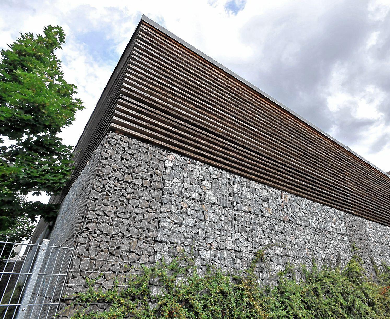 Architektur als top markenzeichen neuostheim - Architektur mannheim ...