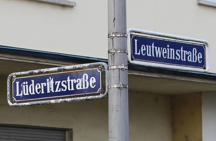 Erste Vorschläge für neue Straßennamen in Rheinau-Süd