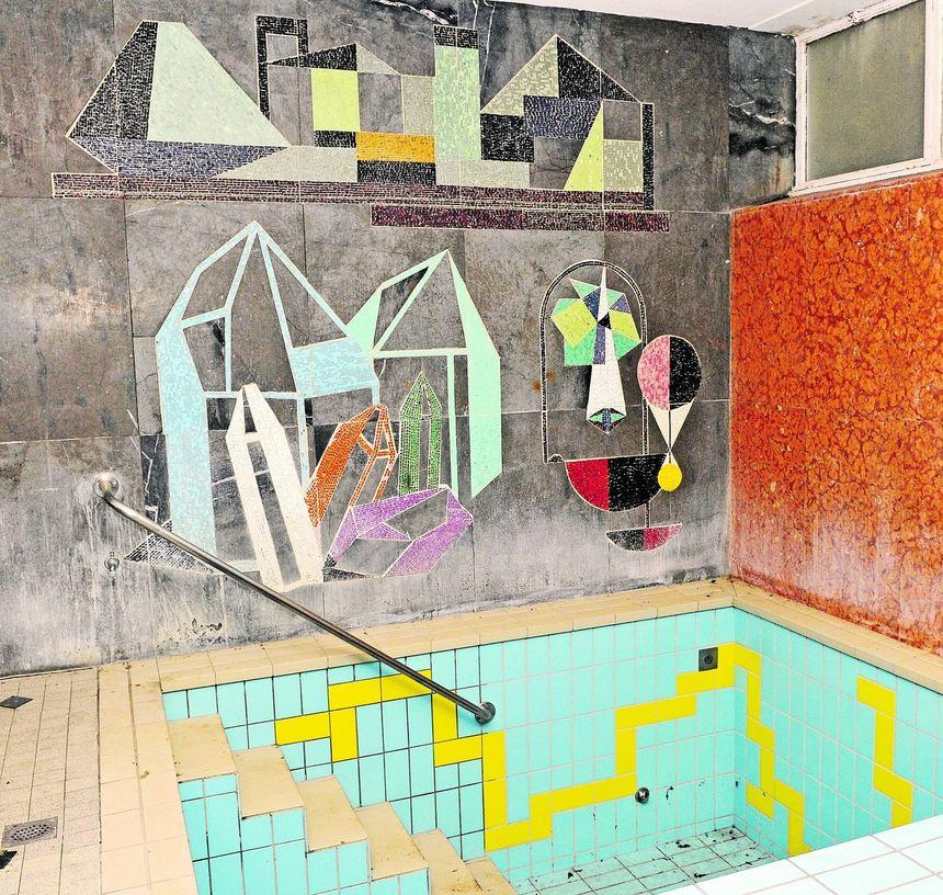 kunst in der versenkung mannheimer morgen mannheimer morgen. Black Bedroom Furniture Sets. Home Design Ideas