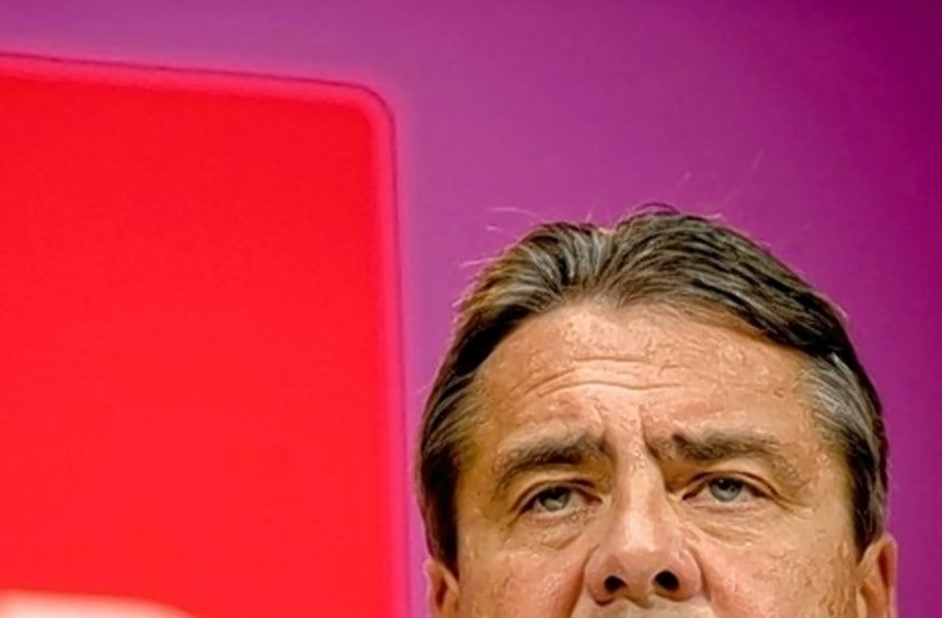 Der Streit um das Konzept von SPD-Chef Gabriel ist noch nicht beendet.