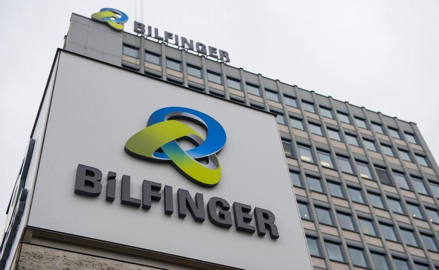 Bilfinger Und Berger Aktie