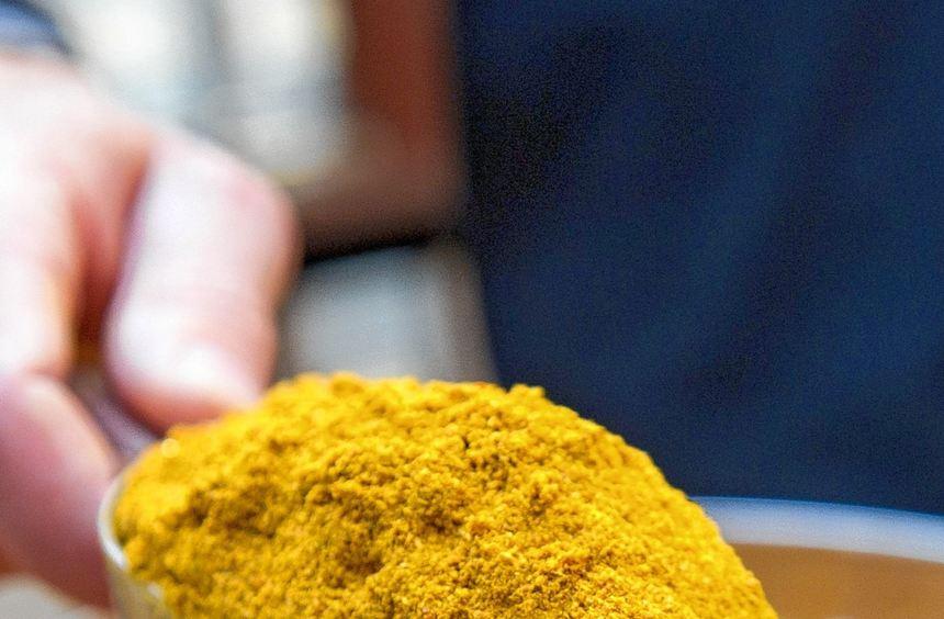 Ein Curry besteht aus mindestens sechs Zutaten - oft sogar aus 20 oder mehr.