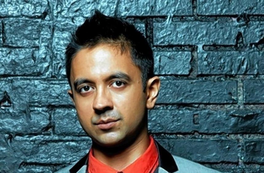 Zählte zum Kreis der Referenten: Pianist Vijay Iyer.