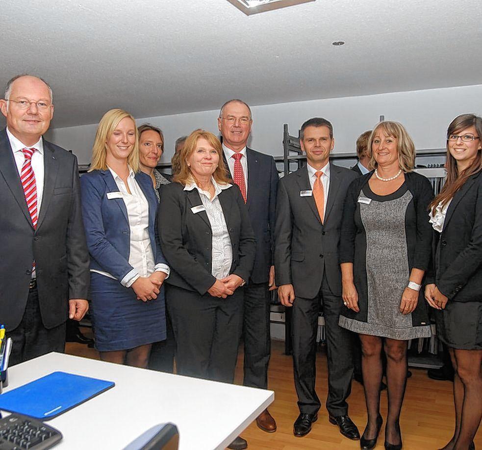 Volksbank Standort Schriesheim Weiter Gest 228 Rkt