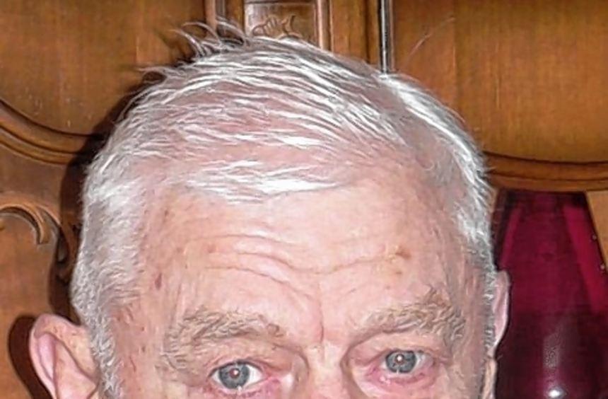 Johann Autrata feiert am morgigen Sonntag in Oberwittstadt seinen 90. Geburtstag.
