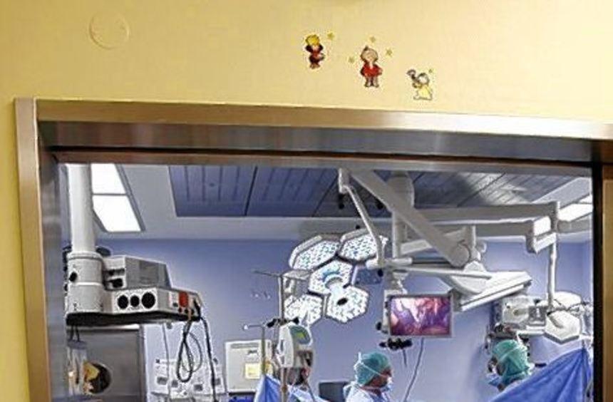 Auch der medizinische Fortschritt treibt die Kosten der Kliniken hoch.