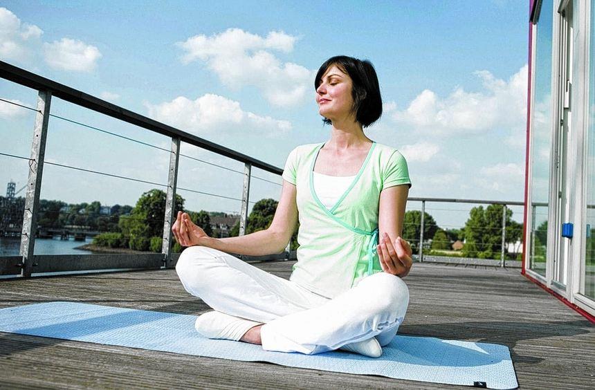 Körper und Seele im Einklang: Das wünschen sich viele. Die Wohlfühlwochen können ein erster Schritt ...