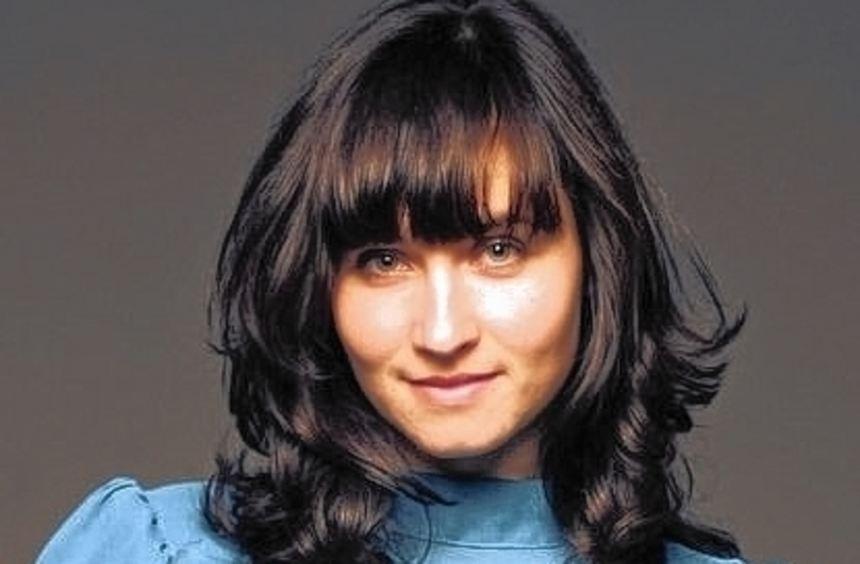 Stellt ihre Debüt-CD vor: Stephanie Neigel.