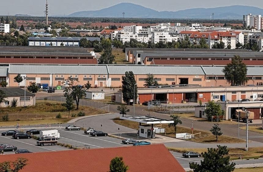 Die Bundesgartenschau 2023 sorgt in Feudenheim für Gesprächsstoff.