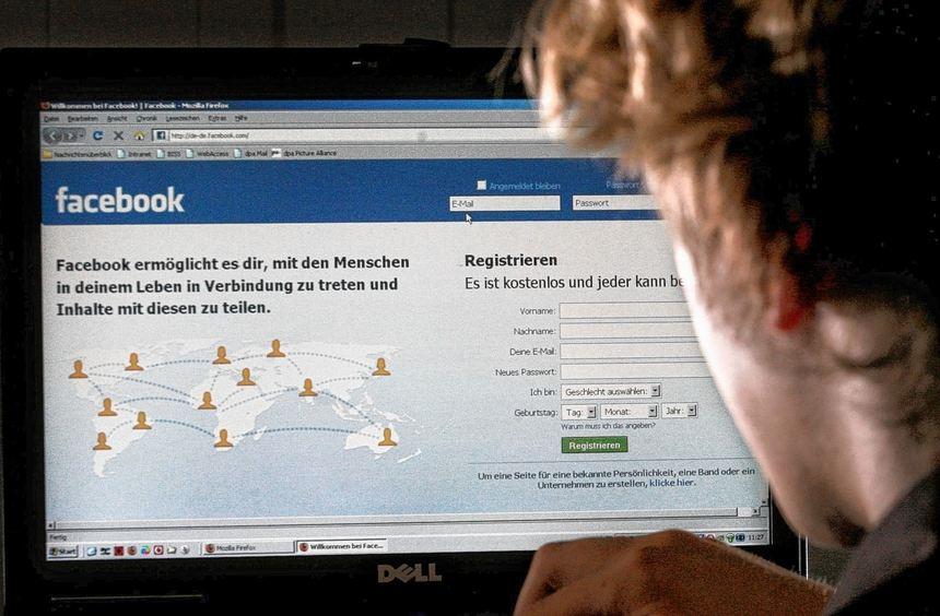 Die rechtlichen Konsequenzen von Facebook-Einträgen unterschätzen nach Überzeugung der Zivilrichter ...