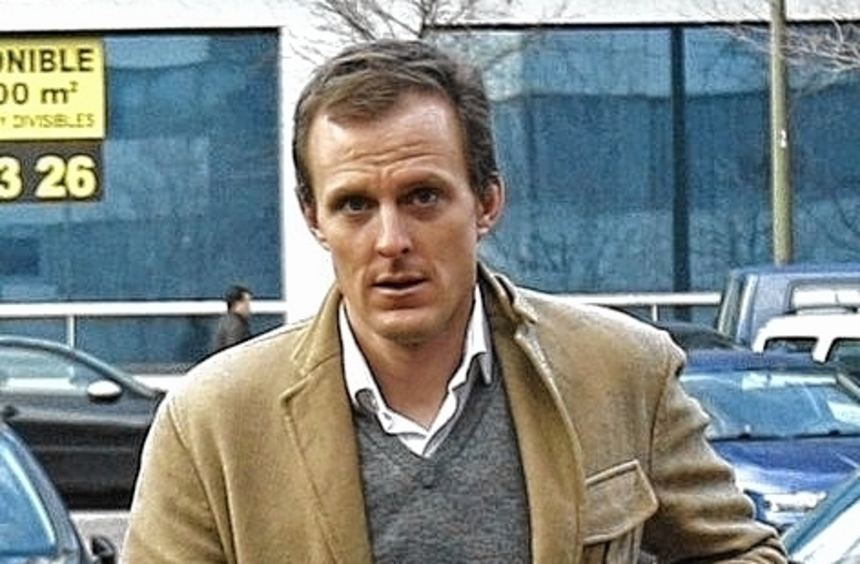 "Jörg Jaksche sagte als Zeuge im Prozess um die ""Operación Puerto"" aus."