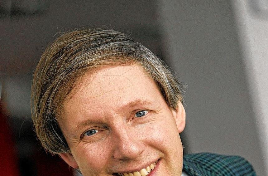 Vortrag: Der Physiker Professor Dr. Thomas Schimmel spricht beim öffentlichen Regionaltreffen des ...