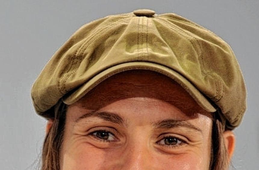 Steht gegen Frankreich nicht im Tor der Nationalelf: Nadine Angerer.