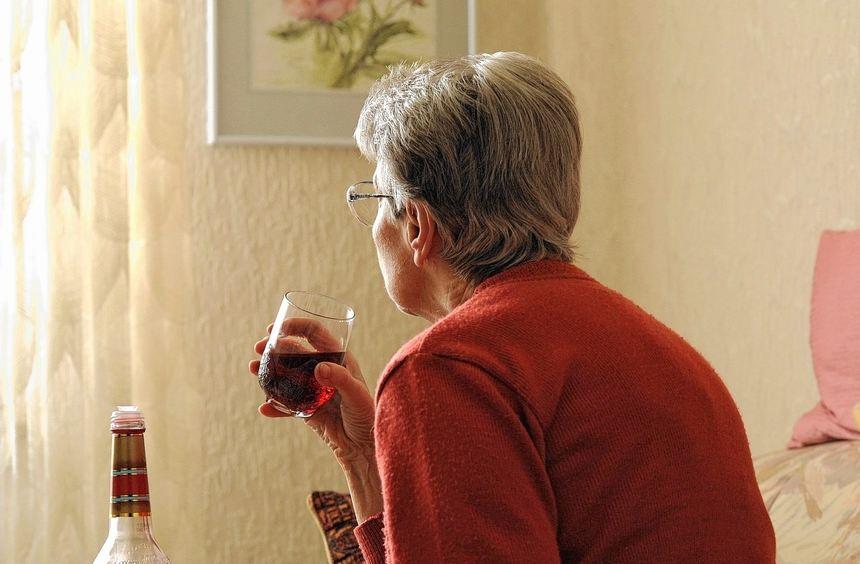 Wenn ältere Menschen aus dem Berufsleben ausscheiden, fühlen sie sich häufig nicht mehr gebraucht ...
