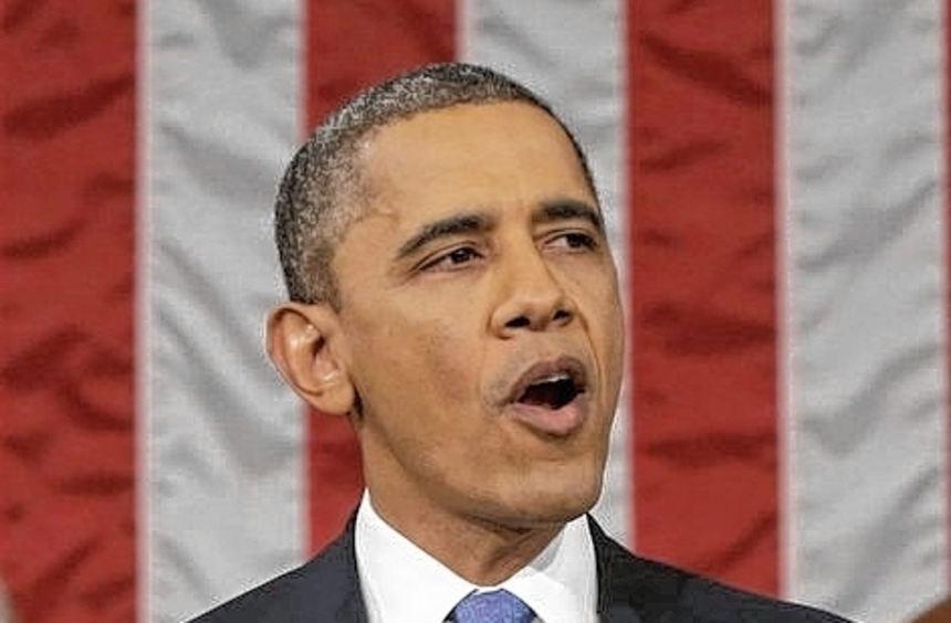 Stabilisierung der Mittelschicht als oberste Priorität: Barack Obama.