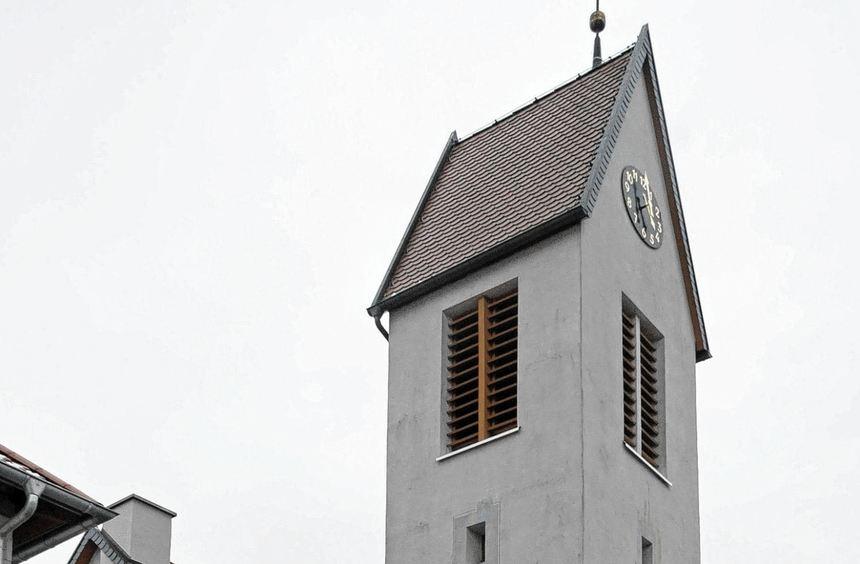 Die evangelische Kirche in Einhausen wird einen neuen Pfarrer bekommen. Bis ein Nachfolger für den ...
