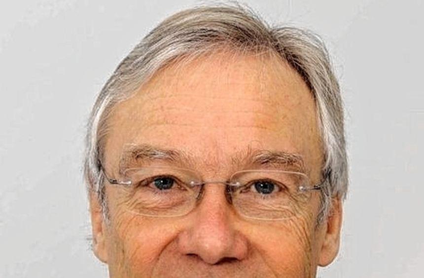 Heinz Rethage leitet seit zwei Wochen die Geschäfte des Flughafens Hahn.