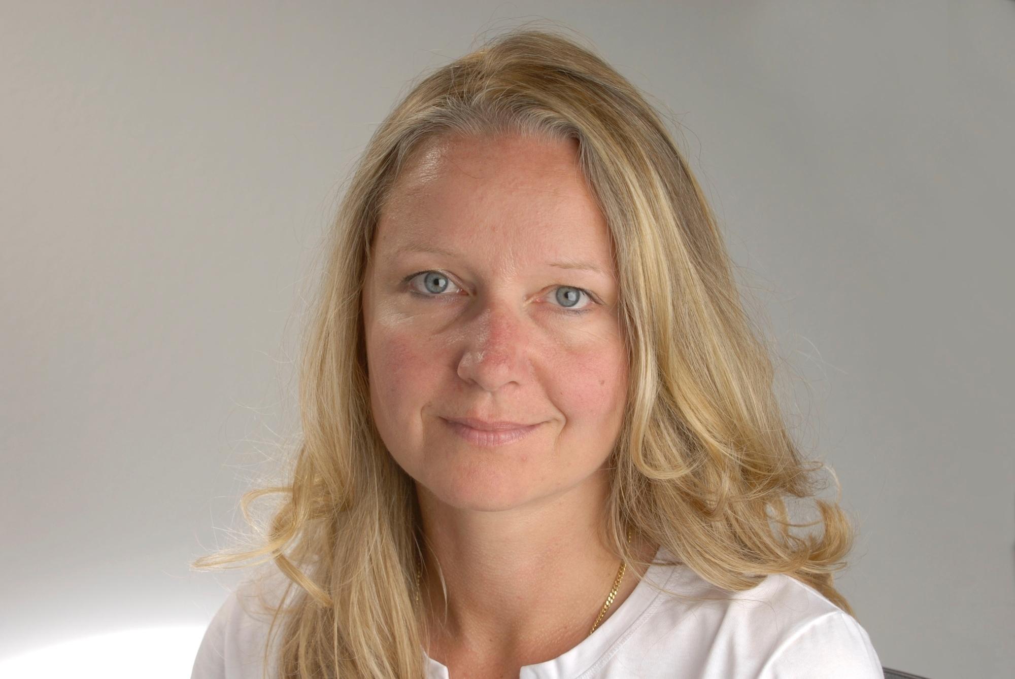 Michaela Roßner