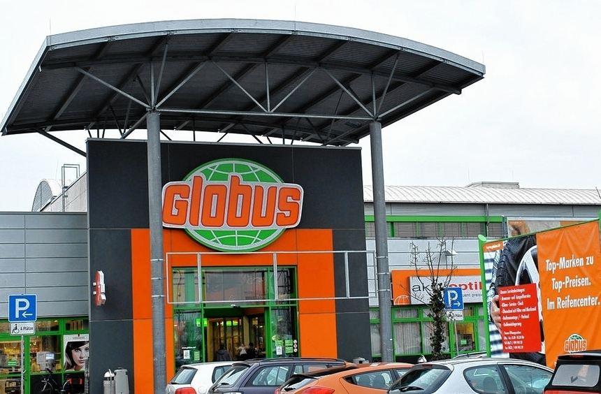 Globus betreibt nach eigenen Angaben 45 SB-Warenhäuser, hier beispielsweise in Ludwigshafen.