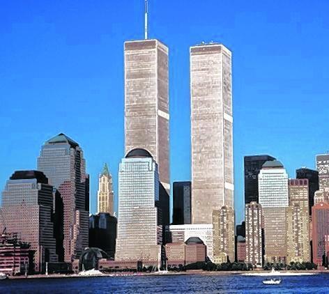 Zwillingstürme New York