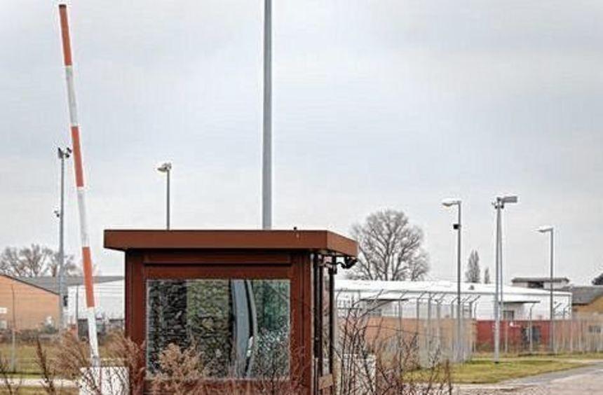 Kasernengelände und die Au sollen zur Bundesgartenschau werden.