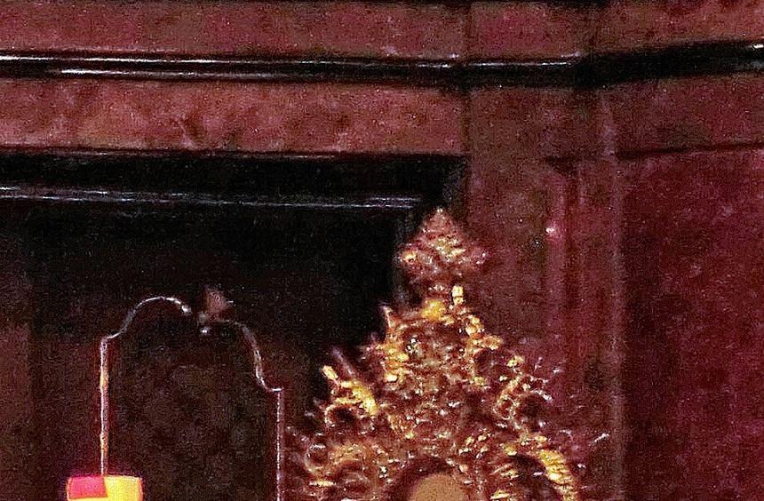 Die eucharistische Anbetung am Walldürner Gnadenort ist den Patres ein wichtiges Anliegen.
