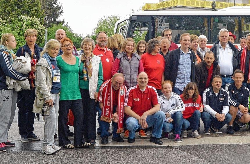 Mit einer großen Anhängerschar reisten die Flames zum Saisonfinale nach Dortmund an. Doch die ...