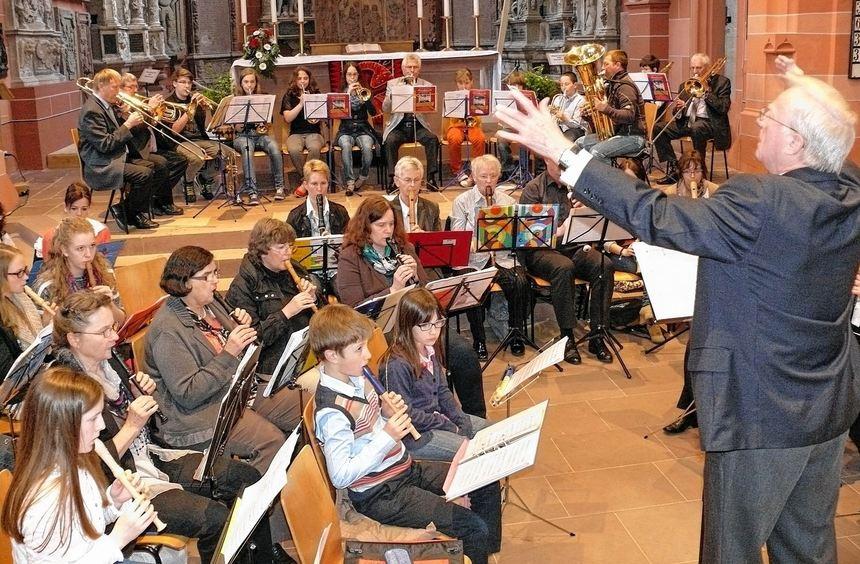 """Immer wieder Höhepunkte in der Vielfalt der Konzertreihe """"Flöten und Blechbläser"""": die klangvollen ..."""