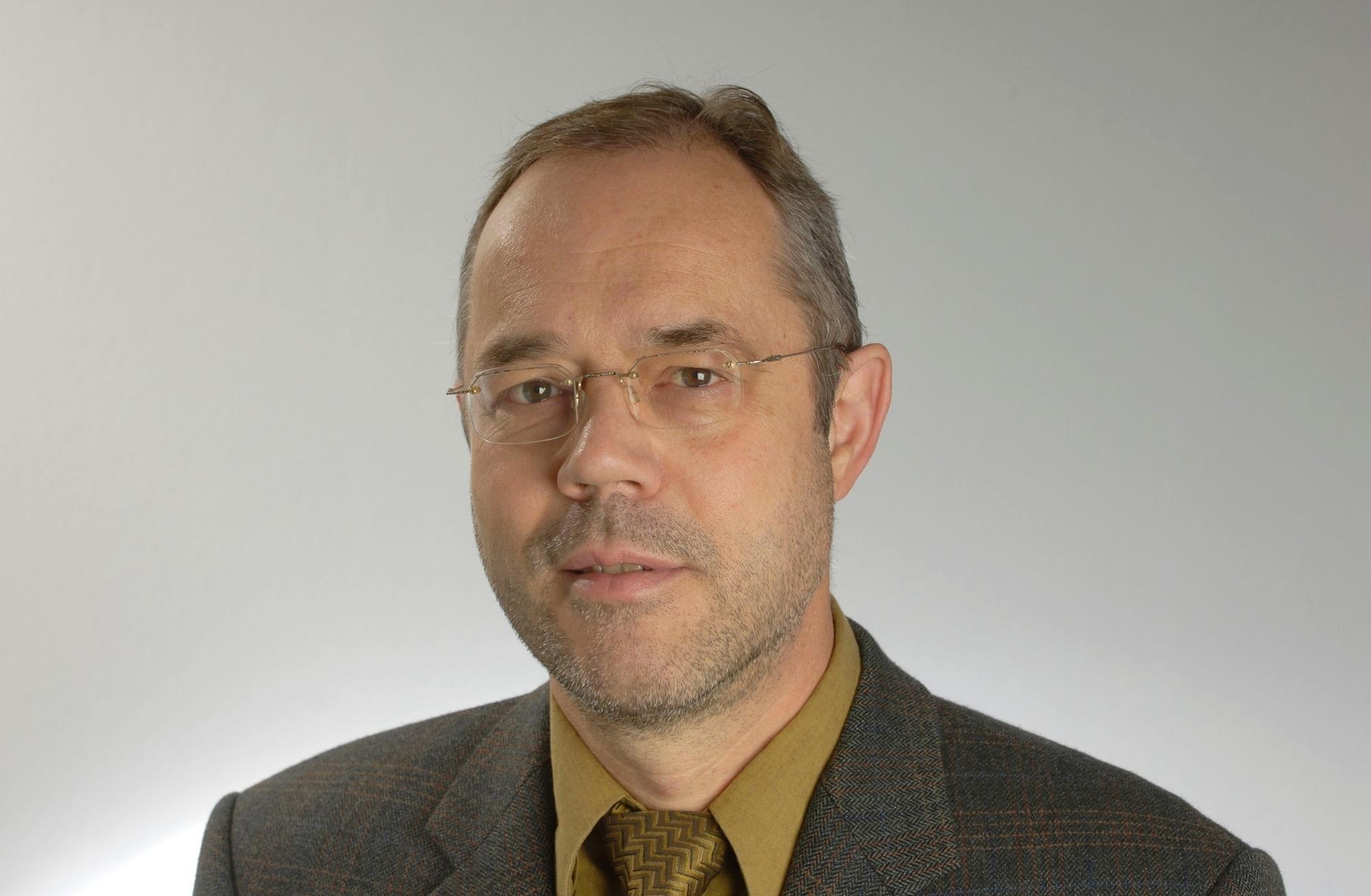 Stephan Töngi