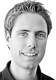 Christian Schall