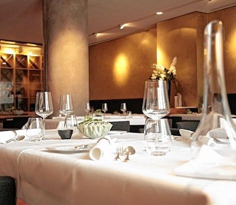 michelin stern f r restaurant marly mannheim stadt